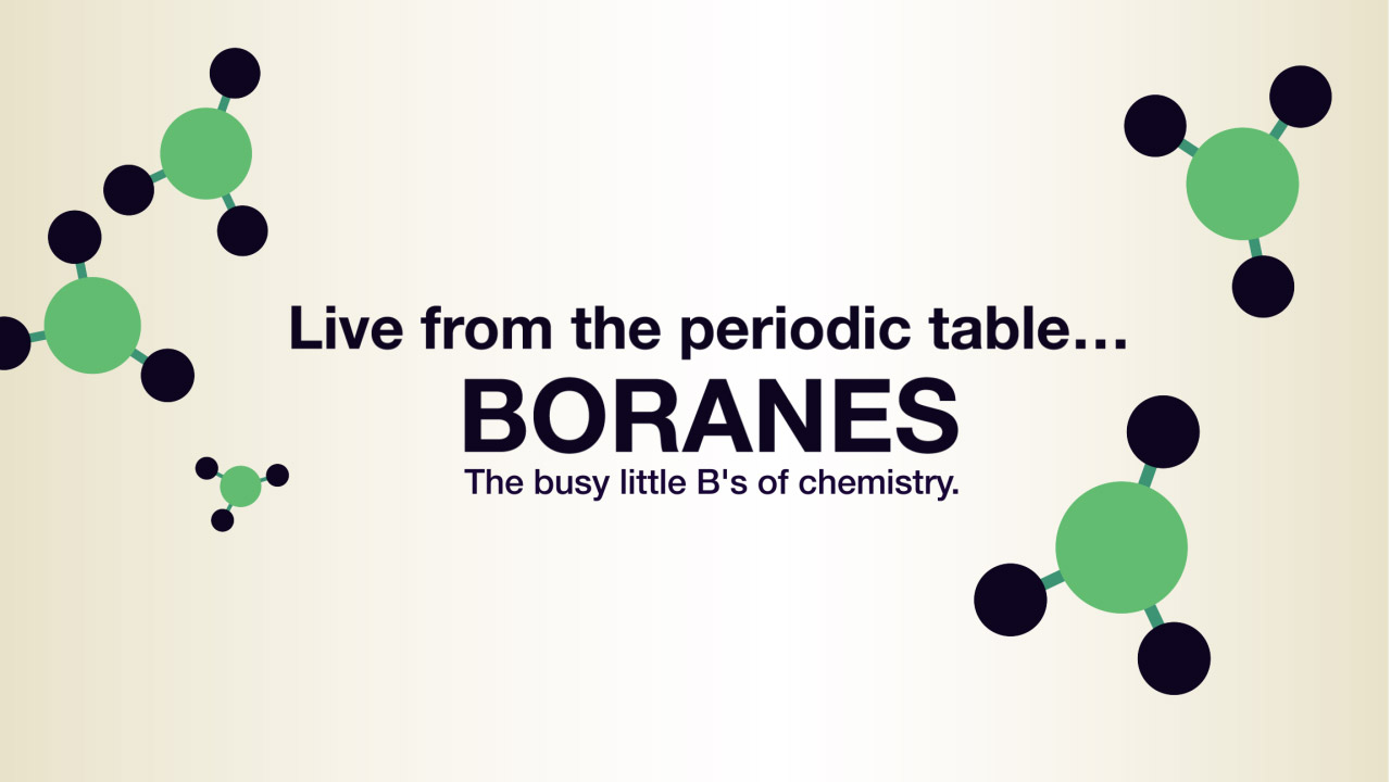Borane
