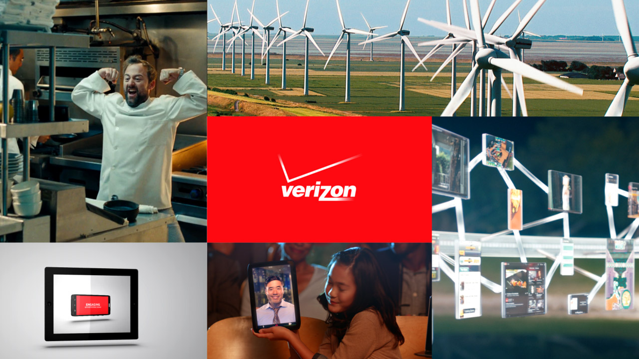Verizon Grid
