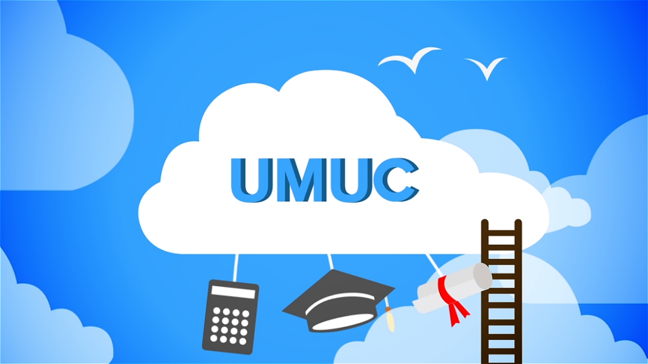 UMUC_The Future of Learning