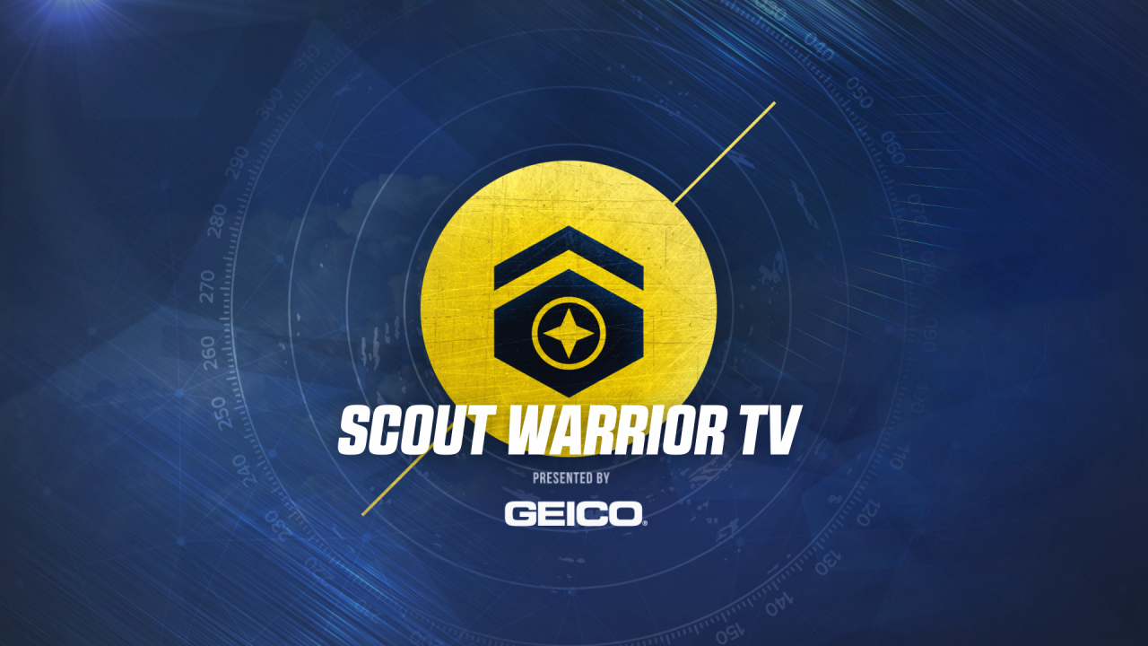 Warrior TV